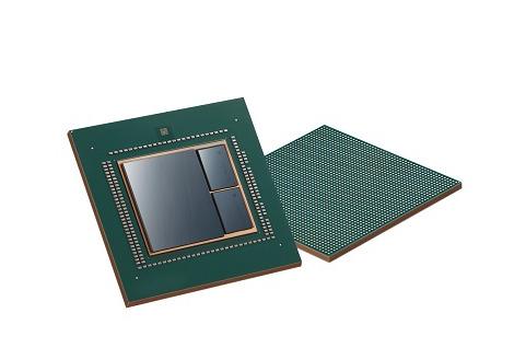 Baidu y Samsung producirán chips con IA.