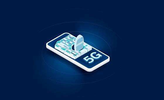 BBVA despliega 5G en su sede de Madrid