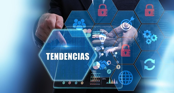 Tendencias tecnológicas 2020.