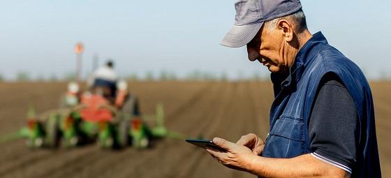 Digitalización agrícola en España y América Latina