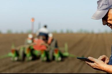 Digitalización agrícola en España y América Latina.