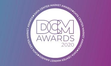 logo de los Premios DCM 2020