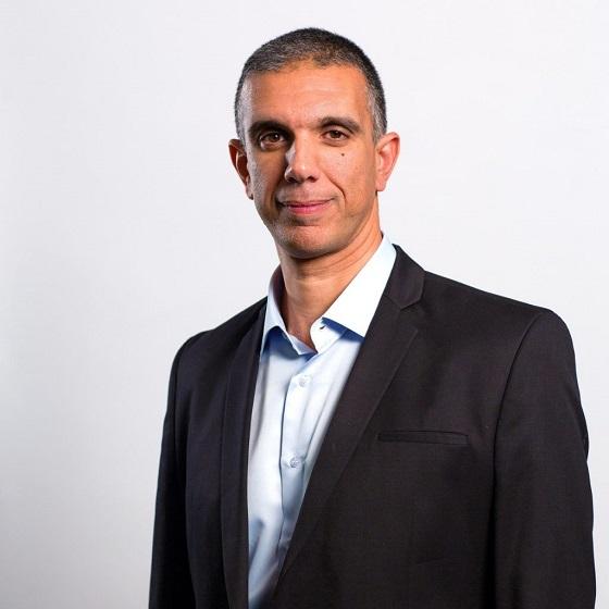 Igal Elbaz, nuevo presidente de la Junta Directiva de 5G Americas