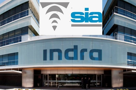 Indra compra SIA.