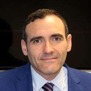Diego Solís