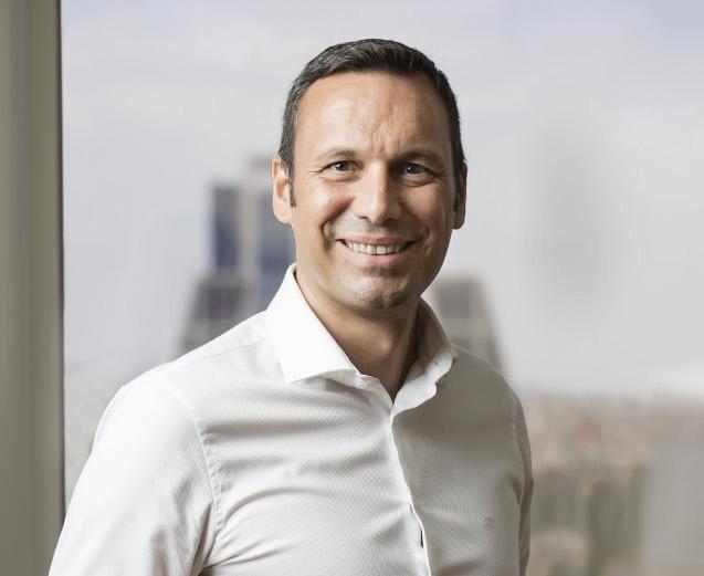 Norberto Mateos, country lead de Intel Iberia