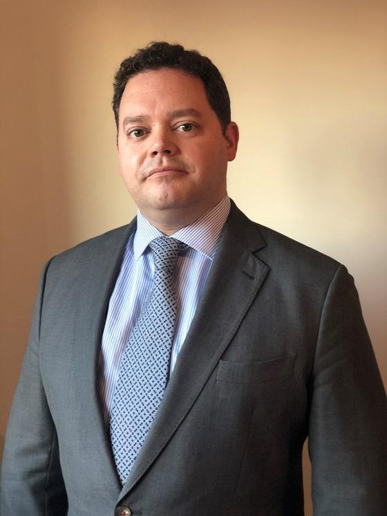 Ángel Olabuenaga, nuevo director financiero de Euskaltel