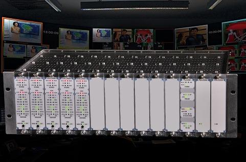 RTVE amplía la cabecera RF de Torrespaña con equipos Albalá.