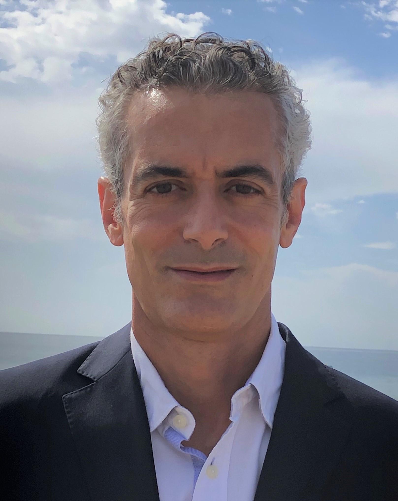 José Damián Ferrer, jefe de Área de Telecomunicaciones y Sistemas del Gobierno de Canarias.