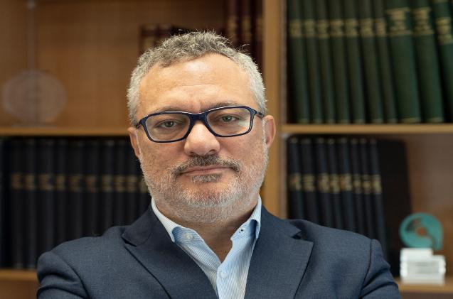 Tomás Juárez, director de canal de Nutanix