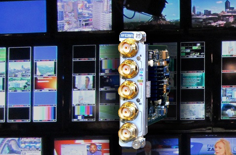 Albalá Ingenieros lanza su nuevo módulo HFS2001C01.