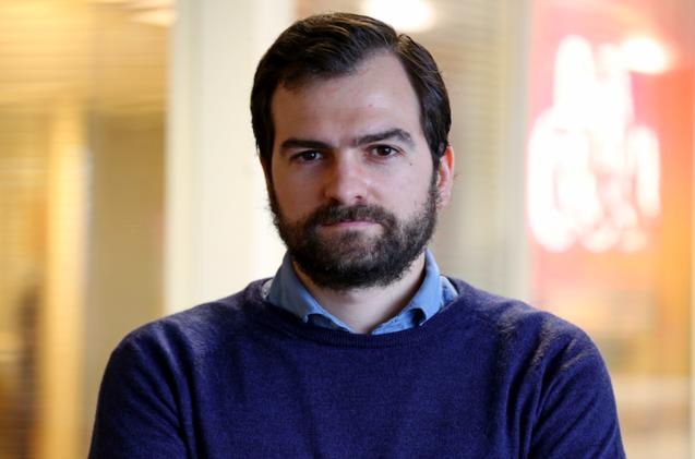 Iván Cabezuela, Country Manager en España de bulb