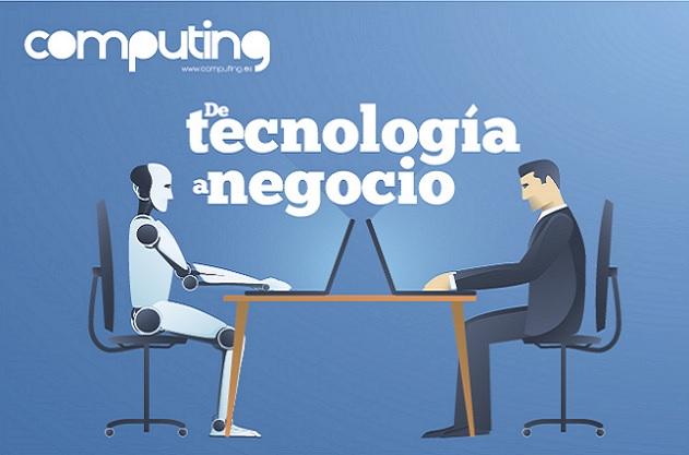 Computing: Una historia de 25 años