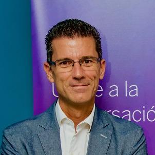 Juan Aracil, country manager de Lifesize Iberia.
