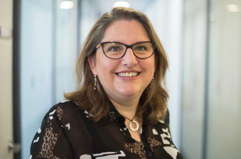 Marta García, Socia de Risk Advisory de Deloitte.