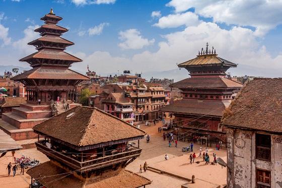 Teltronic instala la primera red TETRA de Nepal.