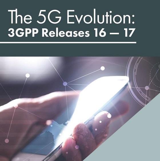 La evolución de 5G: 3GPP Releases 16-17