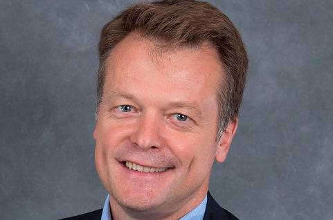 Stéphane Varret, nuevo director Financiero de Orange España.