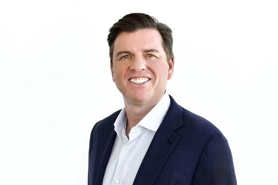Tony Bates, director ejecutivo de Genesys