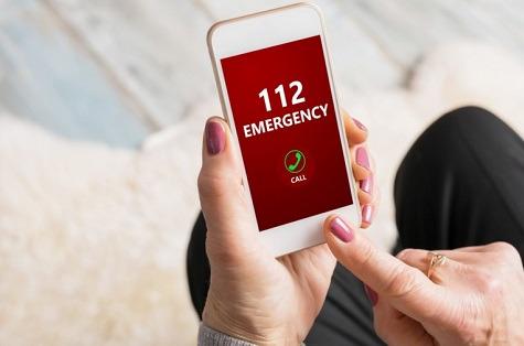 Nuevos estándares para llamadas de emergencia.