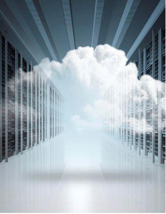El impacto de la nube y el IoT en los centros de datos