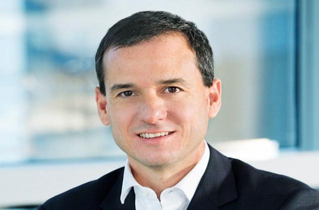 Antonio Peñalver Director General  de Sopra Steria España.