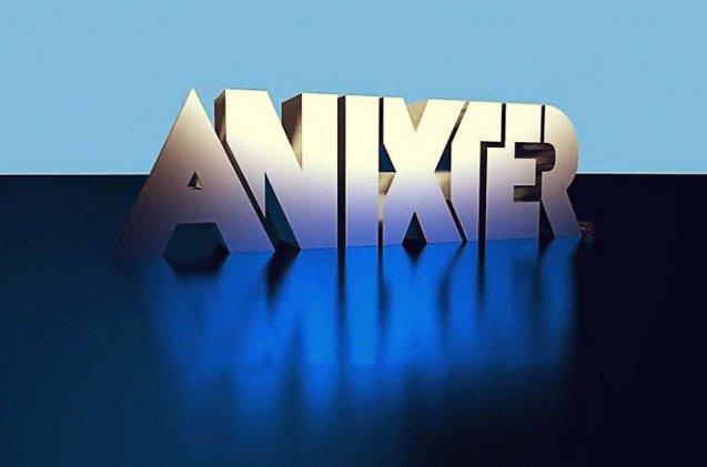 Logo Anixter