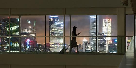 2020: llegan los servicios inalámbricos a los edificios