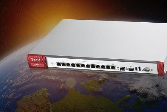 ZyWALL VPN1000