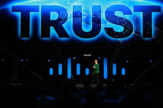 Cisco Live 2020.