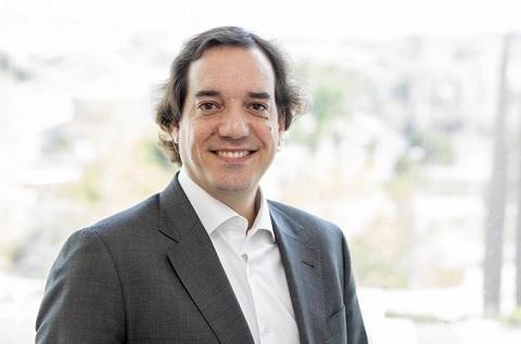 Álvaro Sánchez Pozuelo, Dirección Internacional de VASS