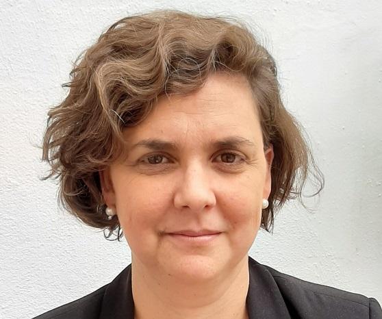 Berta Álvarez Stuber, nueva directora de Recursos Humanos del Grupo Euskaltel