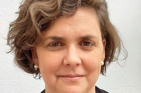 Berta Álvarez Stuber, nueva directora de Recursos Humanos del Grupo Euskaltel.