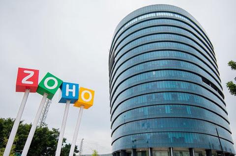 Sede central de Zoho, corporación en la que se integra ManageEngine.