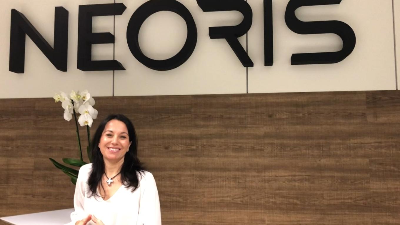 Cristina Valles, Country Manager de Neoris para España.