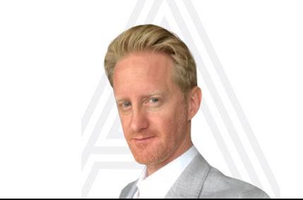 Simon Harrison, nuevo Chief Marketing Officer de Avaya.