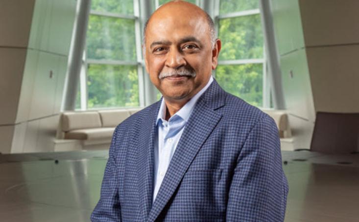 Arving Krhisna, será el nuevo CEO de IBM.