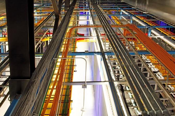 data center de Equinix
