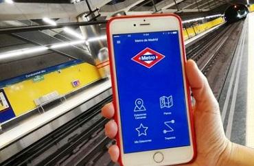 Metro de Madrid vuela con renovada infraestructura virtualizada