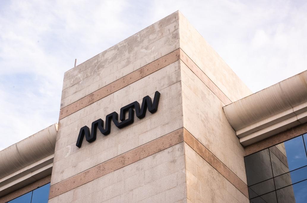 Oficinas de Arrow en Madrid.