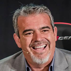 Pedro Quiroga