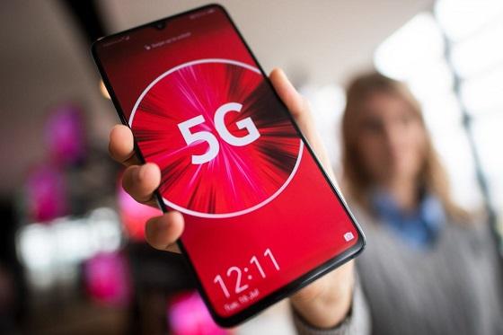 5G, la gran apuesta de Vodafone.