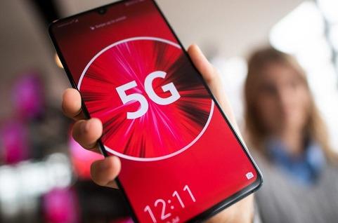 Vodafone España prueba su 5G con su plantilla.