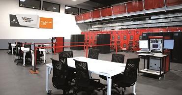 Vertiv amplía su centro de experiencia al cliente para mejorar el testing de sus SAI