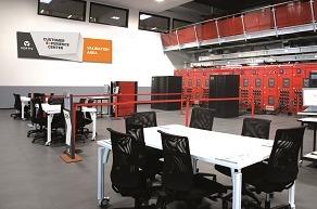 centro innovación Vertiv