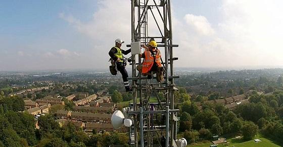 Cambium Networks habilita espectro para los operadores de EE.UU.