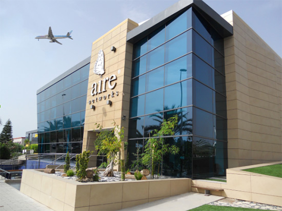 Aire Networks migra su infraestructura a Nutanix Xi Frame