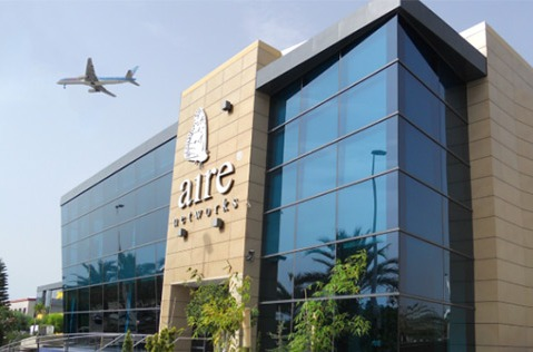 Aire Netwoks compra LCRcom.