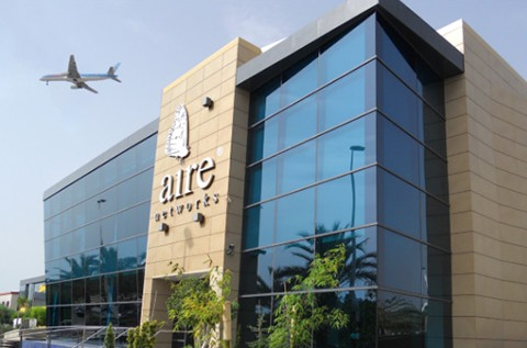 Aire Networks lanza Xi Frame as a service.