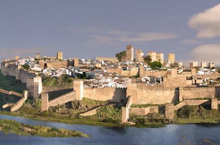 Badajoz ya disfruta de 5G.